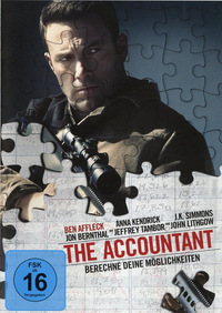Titelbild: The Accountant