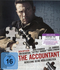 Titelbild: The Accountant