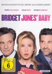 Titelbild: Bridget Jones 3 - Bridget Jones´ Baby