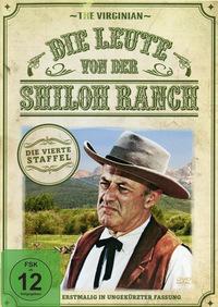 Die Leute von der Shiloh Ranch - Staffel 4 bei VideoBuster.de