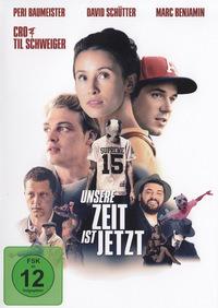 Unsere Zeit ist jetzt bei VideoBuster.de