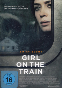 Titelbild: Girl on the Train