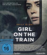 Titelbild: Girl on the Train