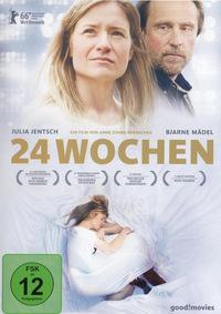 24 Wochen bei VideoBuster.de