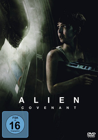 Titelbild: Prometheus 2 - Alien: Covenant