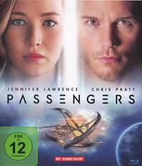 Titelbild: Passengers