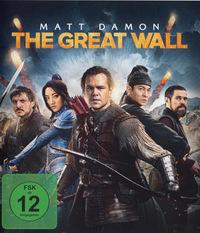 Titelbild: The Great Wall