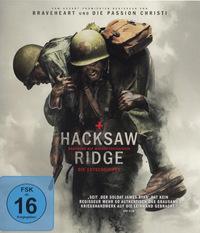 Titelbild: Hacksaw Ridge