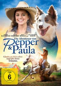 Die Abenteuer von Pepper & Paula bei VideoBuster.de