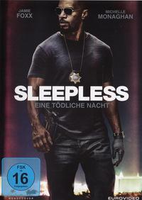 Titelbild: Sleepless