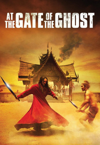 At the Gate of the Ghost bei VideoBuster.de