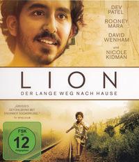 Titelbild: Lion