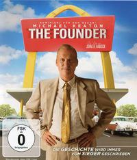 Titelbild: The Founder