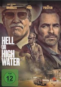 Titelbild: Hell or High Water