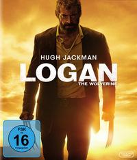 Titelbild: Wolverine 3 - Logan
