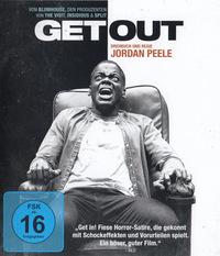 Titelbild: Get Out