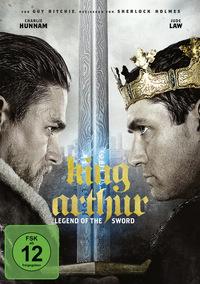 Titelbild: King Arthur - Legend of the Sword