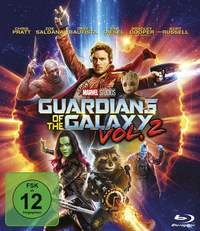 Titelbild: Guardians of the Galaxy 2