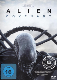 Prometheus 2 - Alien: Covenant