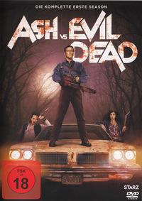 Ash vs Evil Dead - Staffel 1