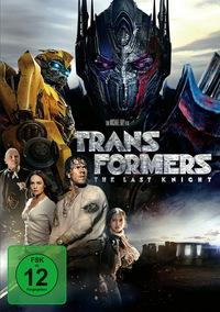 Titelbild: Transformers 5 - The Last Knight