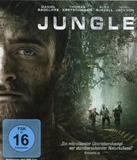 Titelbild: Jungle