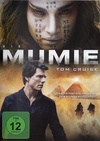 Titelbild: Die Mumie