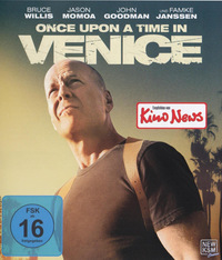 Titelbild: Once Upon a Time in Venice