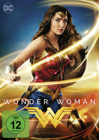 Titelbild: Wonder Woman