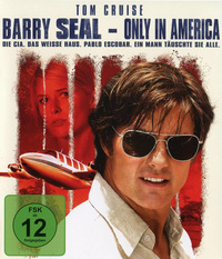 Titelbild: Barry Seal - Only in America