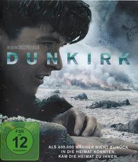 Titelbild: Dunkirk