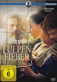 Tulpenfieber bei VideoBuster.de