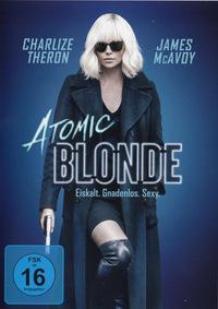Titelbild: Atomic Blonde