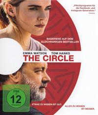Titelbild: The Circle