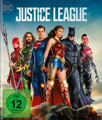 Titelbild: Justice League