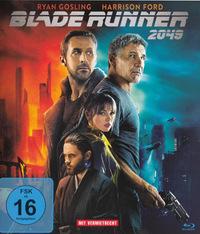 Titelbild: Blade Runner 2049
