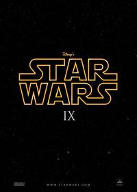 Titelbild: Star Wars - Episode IX