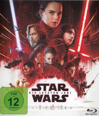 Titelbild: Star Wars - Episode VIII - Die letzten Jedi