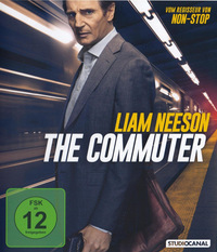 Titelbild: The Commuter