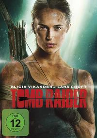 Titelbild: Tomb Raider