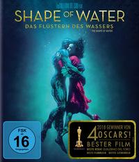 Titelbild: Shape of Water
