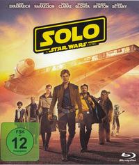 Titelbild: Solo - A Star Wars Story