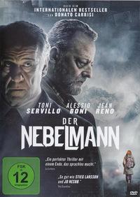 Titelbild: Der Nebelmann