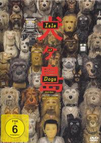 Isle of Dogs - Ataris Reise