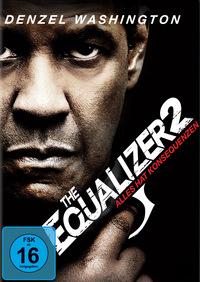 Titelbild: The Equalizer 2