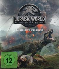 Titelbild: Jurassic World 2 - Das gefallene Königreich