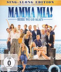 Titelbild: Mamma Mia! 2