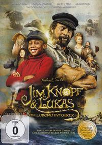 Titelbild: Jim Knopf & Lukas der Lokomotivführer