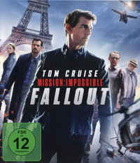 Titelbild: Mission Impossible 6 - Fallout