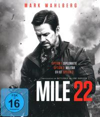 Titelbild: Mile 22